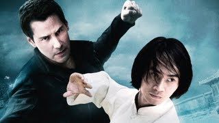 Man of Tai Chi Trailer 2013 Keanu Reeves Movie
