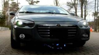 Wired Ridez - Chrysler Sebring videos