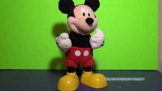 Disney Junior Mickey Mouse Clubhouse Mickey Hot Dog Dancer