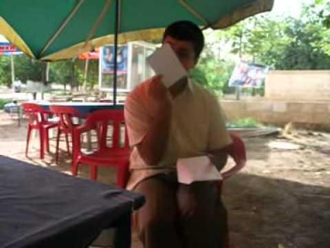 Mardin Savur Sultan Köy Yolu Sait San Video Klip 2012 - 0535 782 18 46
