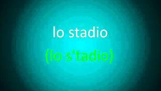 Curso de Italiano Clase 19