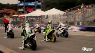 GarageMonkey: Brammo & Electric Motorcycles At MotoGP