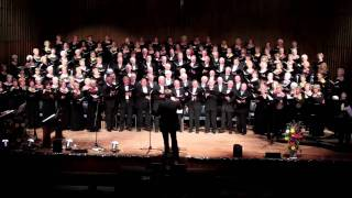 Sea Notes Choral Society Hallelujah From Shrek