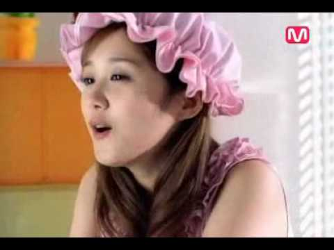 Jang Nara   Sweet Dream MV