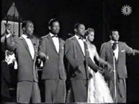 Platters - The great pretender (1957 Karaoke)