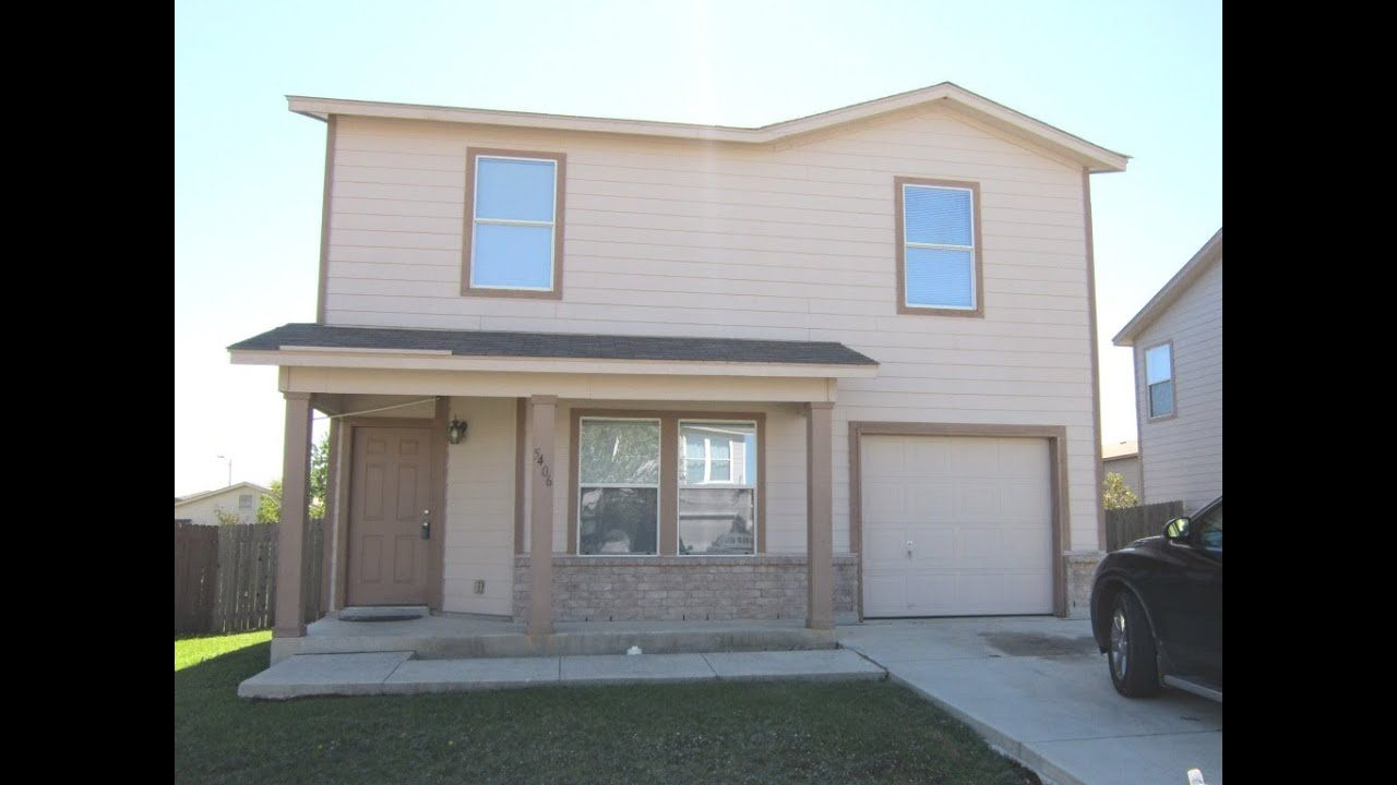 Low priced 3 4 bed 2 story homes for sale san antonio for 2 story house for sale