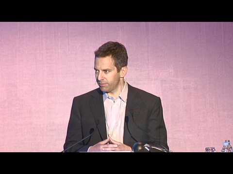 Sam Harris - Death and the Present Moment