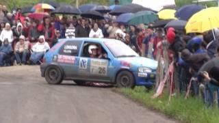 Vid�o VIII Rallye Villa de Grado 2010 par Sims Rallye Video (5263 vues)