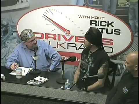 drivers talk 674 with danny the count koker and kevin mack