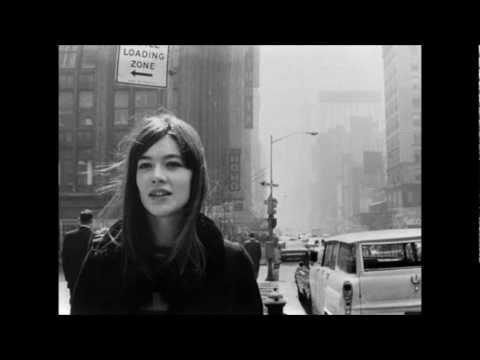 Françoise Hardy Le temps de l'amour