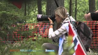 Vid�o Shakedown - 2012 WRC Rally Finland par Best-of-RallyLive (4208 vues)