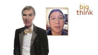Bill Nye on Free Will