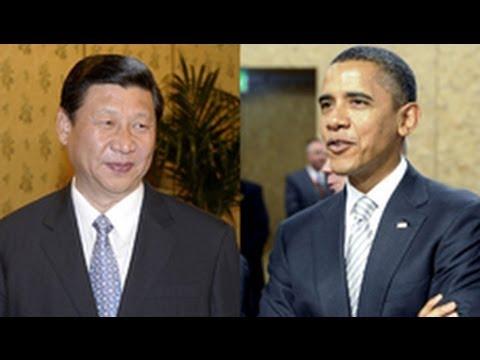 Quan hệ Mỹ - Hoa (Phần 1)