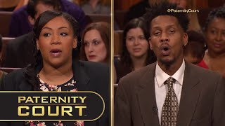 Forced To Sleep on the Couch Forever (Full Episode) | Paternity Court