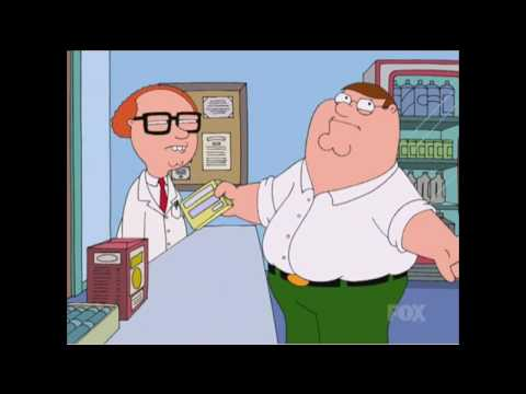 peter griffin quotes