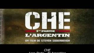 Che, El Argentino (Che Part I)