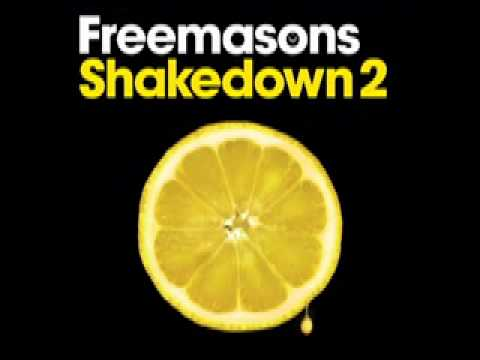 Kelly Rowland Work Freemasons Remix
