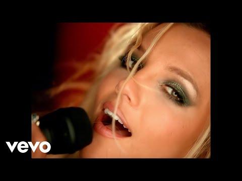 Britney Spears - I Love Rock 'N' Roll