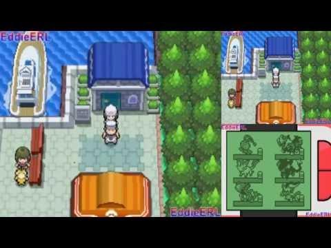 TAP (DS) Pokémon IV - Platinum Version (Bonus) 1/4