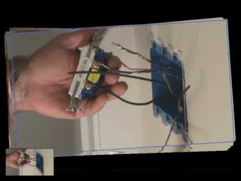 wemo light switch wiring diagram how to install a    light       switch    connecting a    light       switch     how to install a    light       switch    connecting a    light       switch