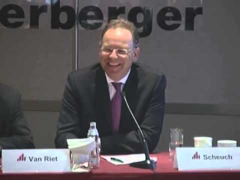 Wienerberger AG - Results 2013 Investor and Analyst Conference