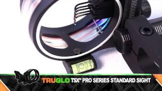 TSX Pro Standard Sight