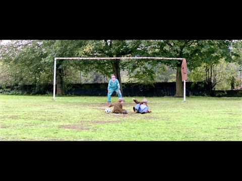 BELIEVE - Soccer Movie Trailer