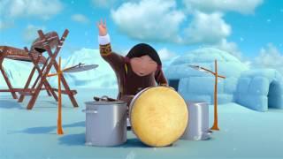 Eskimáčka - séria 3 - 25 - Orchester