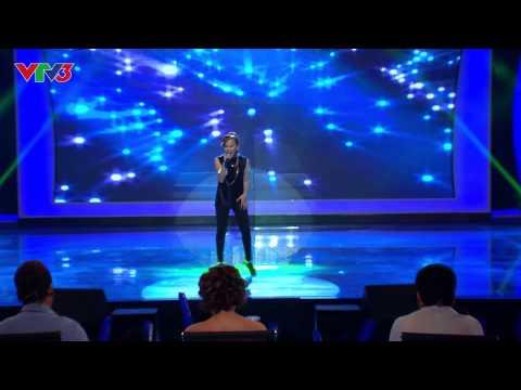 Vietnam Idol 2013 - Tập 4 - Tình cho muộn phiền - Hoàng Yến