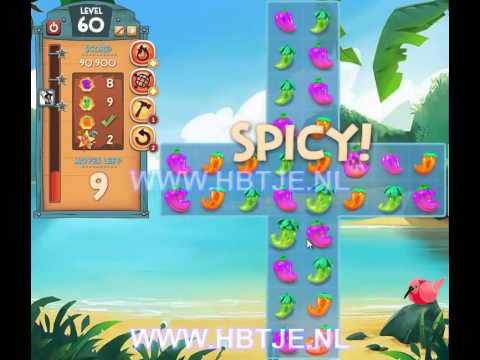 Pepper Panic Saga level 60