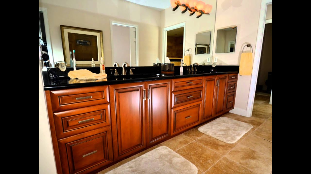 Kitchen cabinetry and cabinet refacing youtube for Kitchen cabinet refacing