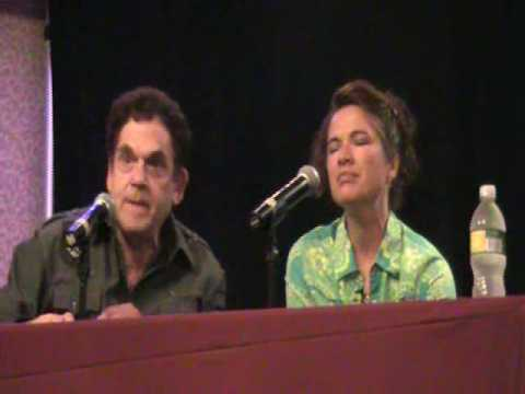 "A Nightmare on Elm Street Q & A session at Monster Mania Con ""N"" June 2009 (PART 3)"