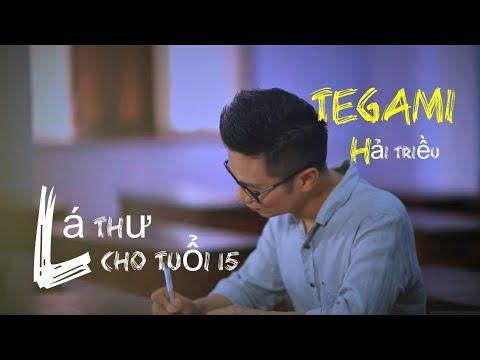 Lá thư cho tuổi 15|Hải Triều|手紙 - 拝啓十五の君へ | ハイチュウ |Vietnamese Version