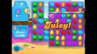 Candy Crush Soda Nivel 19
