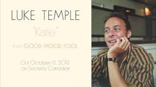 Luke Temple -