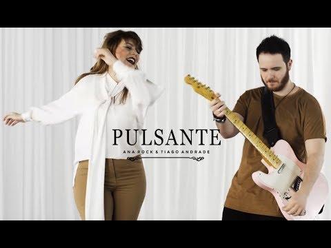 Palankin-(ANA ROCK E TIAGO ANDRADE)Pulsante Clip Oficial