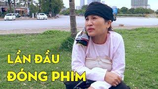 Phim Hài Mới Nhất 2017 - Lần Đầu Đóng Phim - Lê Thị Dần [OFFICIAL]
