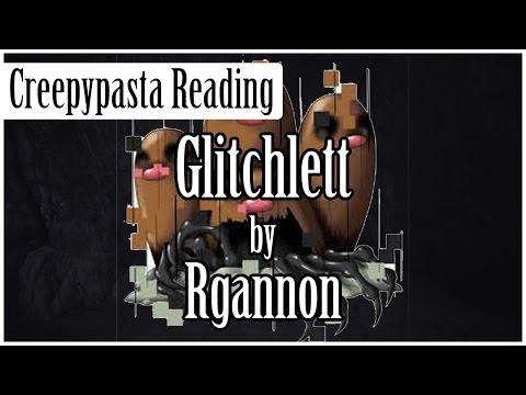 Pokémon Creepypasta: Glitchlett