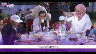 بالفيديو:طقوس خاصة و أجواء رائعة رفقة مسنين في دار العجزة بالربــاط   |   بــووز