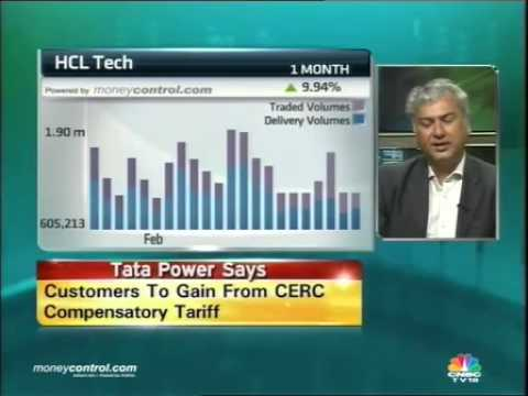 Book profits in Tech Mahindra, TCS: Prakash Diwan
