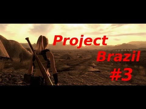 Fallout New Vegas Mods - Project Brazil - Part 3