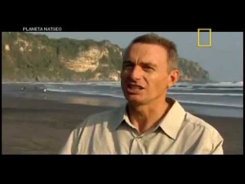 Jornada Geológica - O Anel de Fogo do Pacífico - NATGEO