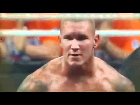WWE Randy Orton New  theme song 2011 Titantron, all music and video materiall belong the their respective owners. World Wrestling Entertainment Inc. All rights reserved Sony Music Entertainment Inc. All ri...