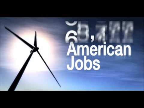 Congressman Latta:  Save Wind Industry Jobs