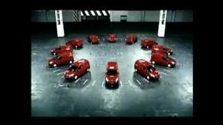 CITROEN BERLINGO TV ADVERT