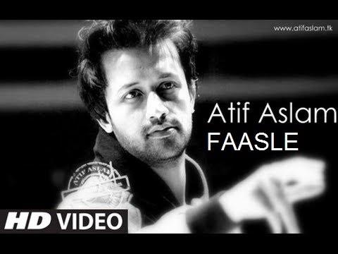 Atif Aslam New Album 2012