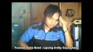 Video Lucu Lipsing Ardhy Gaya Charly [HOT METAL] Melayu