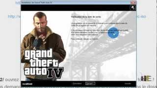 Télécharger Et Installer Grand Theft Auto IV [FR L HD
