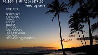 Sunset Beach House Music 2012