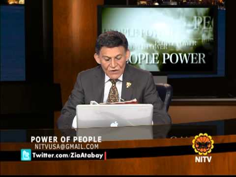 Power Of People with Zia Atabat (September 26.2013)